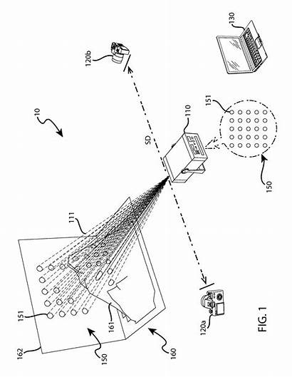 Projector Calibration Method System Patent