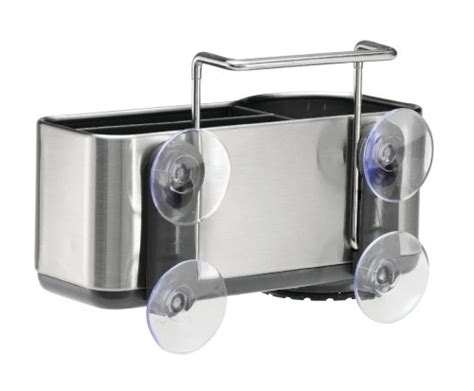 simplehuman sink caddy image gallery sink caddy