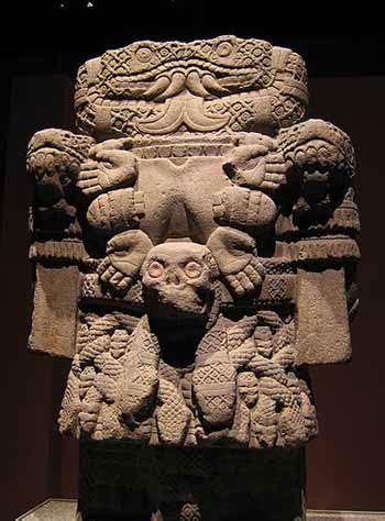aztec culture  society crystalinks