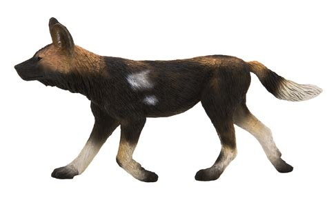african painted dog mojo