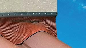 Solin D étanchéité : du zinc pour des bandes de solin tanches et durables ~ Premium-room.com Idées de Décoration