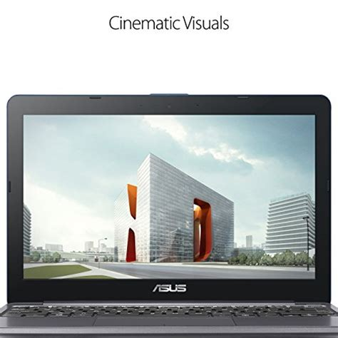 asus vivobook lma laptop  hd display intel