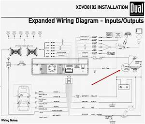 Marine Radio Wiring Diagram
