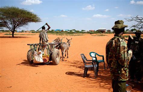 Kenya's Somali North East
