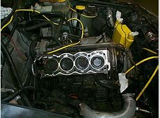 FixMySaab C900 Head Gasket Replacement Introduction