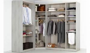 Dressing Ikea Angle : dressing d angle ~ Teatrodelosmanantiales.com Idées de Décoration