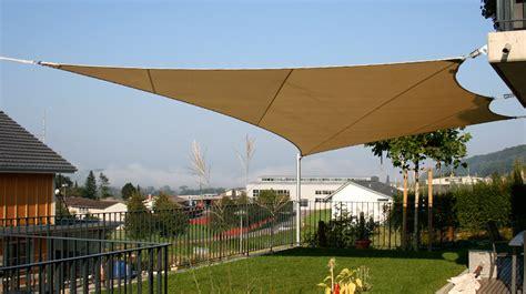 Sonnenschutz Für Terasse by Eleganter Sonnenschutz F 252 R Ihre Terrasse Sitrag Sonnensegel