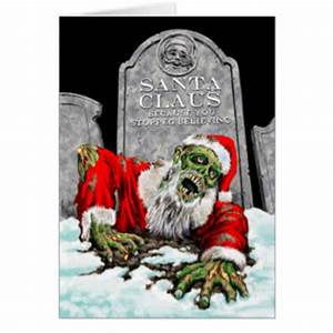 Horror Christmas Gifts T Shirts Art Posters & Other