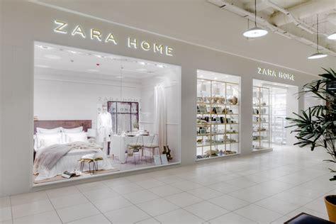 home interior shops the zara home in kyiv gulliver shopping mall