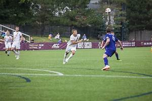 BC Men's Soccer Plays to Draw with Holy Cross - The Heights