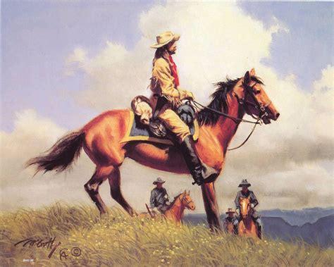 pin  ken sullivan  frank mccarthy american frontier