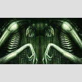 H.r. Giger Alien Wallpaper   1920 x 1080 jpeg 253kB