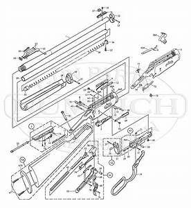 Winchester 73 Parts Diagram  U2022 Downloaddescargar Com