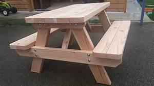 Table Picnic Bois Pas Cher : accueil table de jardin pas cher ~ Melissatoandfro.com Idées de Décoration