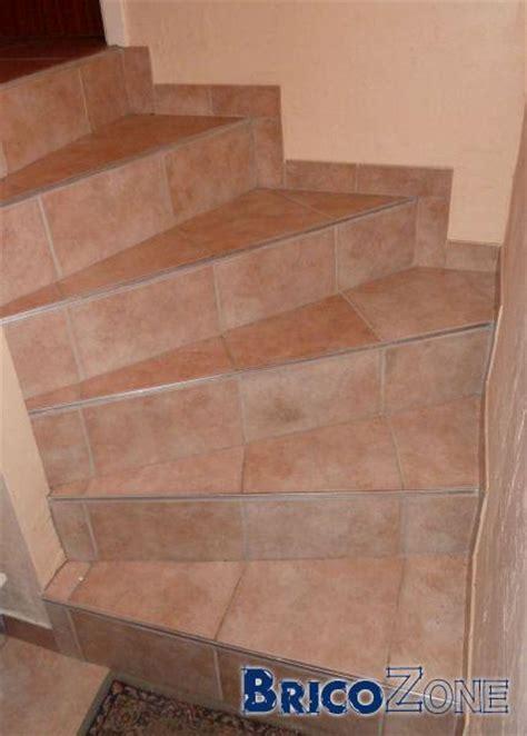carreler un escalier