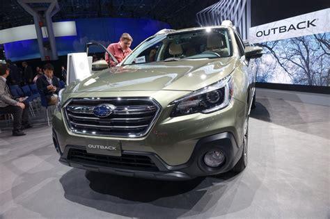 image  subaru outback  detroit auto show size