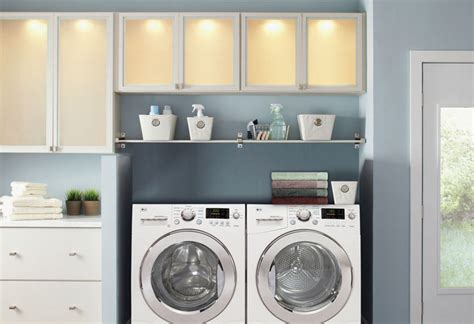 laundry room makeover   home depot