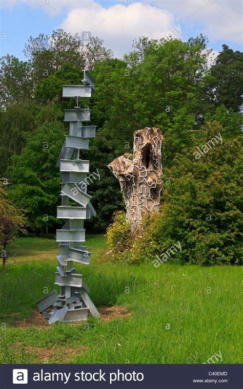 Skulpturen Garten Modern by Gartenskulpturen Metall Modern Rangelandnews Org