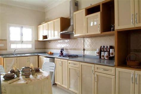 les modeles des cuisines marocaines modele de cuisine marocaine en bois maison design