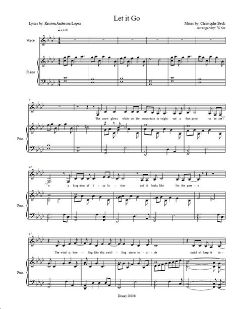 We provide detailed info about all chords, scales, finger practicing and notes for popular songs. Piano Notes To Let It Go   amulette