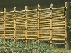 Bambou Brise Vue : preview ~ Premium-room.com Idées de Décoration