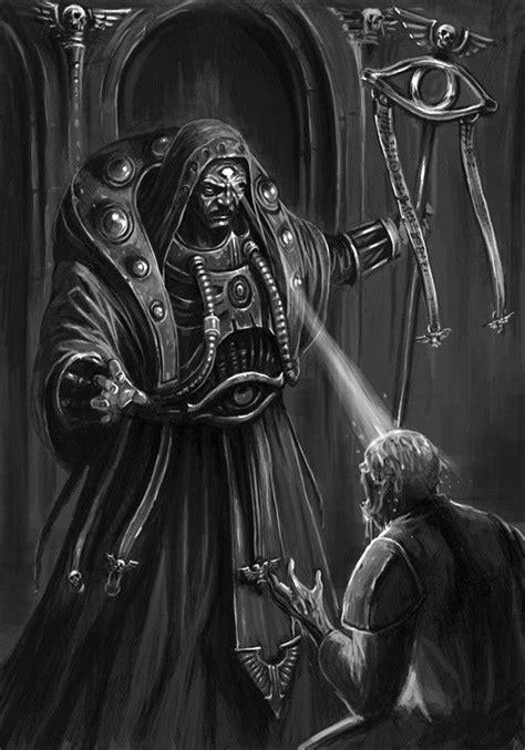 40k warhammer navigators psyker imperial flesh psykers astropath corrupting deviantart navigator silverman random marshall fantasy inquisition wikia