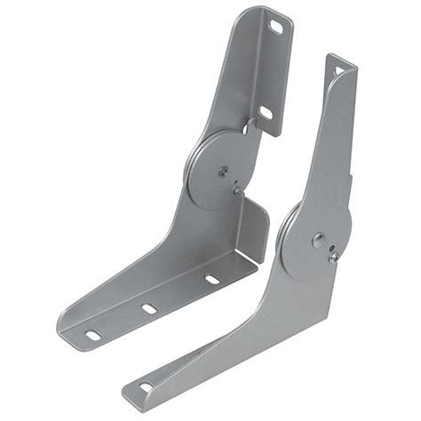 Wise Boat Seat Hardware by Wise Seating Oem Grade No Pinch Hinge Silver West Marine