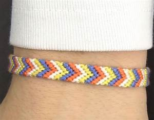Easy Diy Friendship Bracelets You Can Make Today