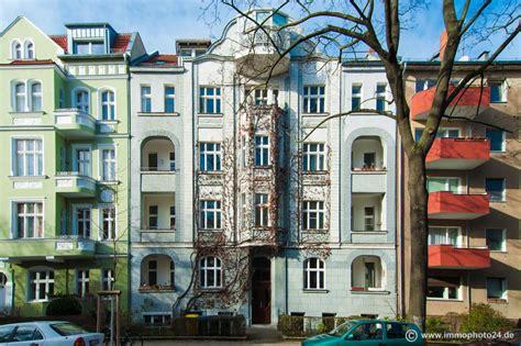 Wohnung Mit Garten Berlin Friedenau by Referenzen Verk 228 Ufe