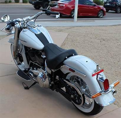 Harley Davidson Deluxe Softail Flde Chandler