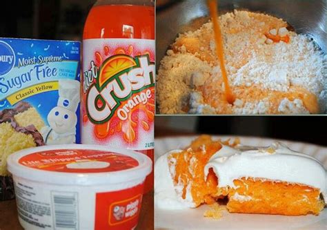 orange crush cake orange crush cake sweet