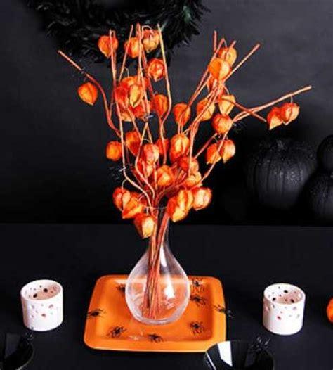 superb halloween party decorations  ideas  table centerpieces