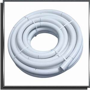Tuyau Pvc Souple : tuyau pression pvc souple d32 coller pour piscine cot eau ~ Melissatoandfro.com Idées de Décoration