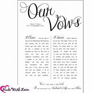 125 best wedding vows images on pinterest wedding With vow writing template