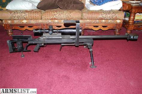 50 Bmg Ar For Sale by Armslist For Sale Armalite Ar 50 50 Bmg Rifle
