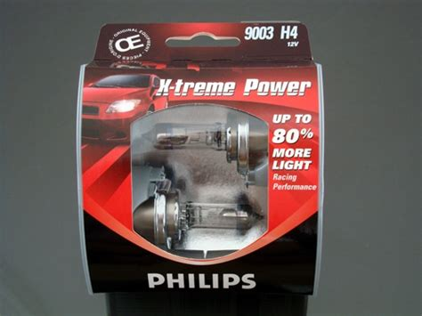 philips 9008 h13 x treme power bulbs 9008xps2