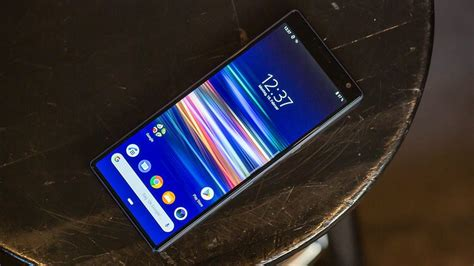 review do sony xperia 10 quot cinema quot no seu bolso androidpit