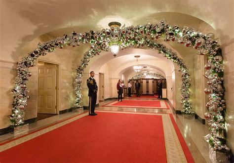 white house winter wonderland arcadedynamics