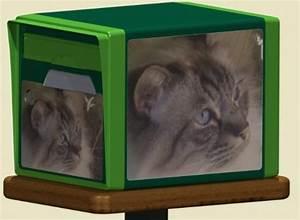 Boite à Clés Originale : boite aux lettres originale boite aux lettres chat d co boite aux lettres ~ Teatrodelosmanantiales.com Idées de Décoration