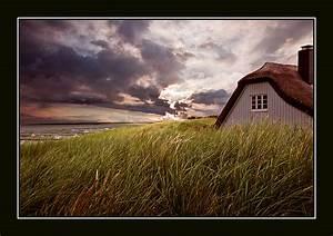 Das Haus Am Deich Foto Bild Deutschland Europe