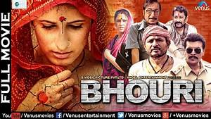 BHOURI - Full Movie | Hindi Movies 2017 Full Movie | Hindi ...