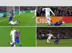 Champions League Rearbitra el polémico BarçaPSG Marcacom