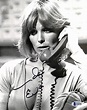 Linda Evans Dynasty Sexy Authentic Signed 8x10 Photo ...