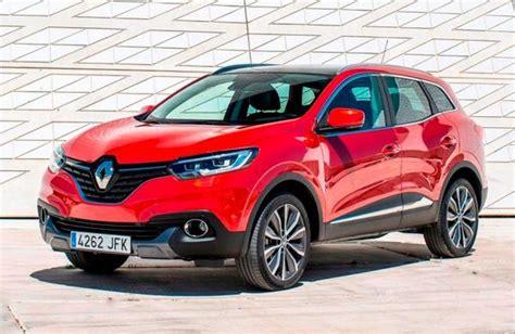 Renault No Traerá El Kadjar A México; Presenta El Koleos