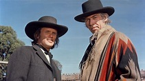 Pat Garrett & Billy the Kid (1973) - AZ Movies