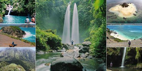 genks    wisata   lombok   ngehits