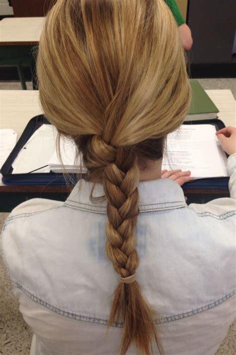 normal braid       braids hair hair styles