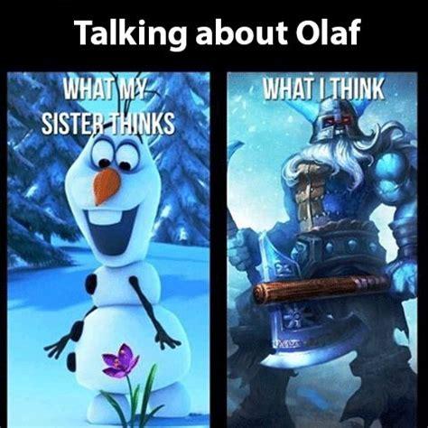 Olaf Meme - 15 best morgana lol images on pinterest fantasy art art illustrations and concept art
