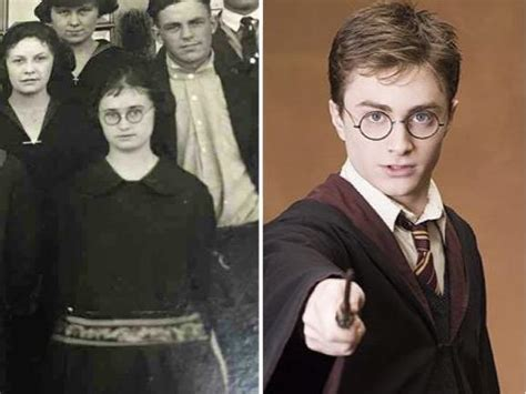 turns   great aunt  harry potter