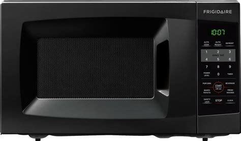 Frigidaire FFCM0724L 0.7 cu. ft. Countertop Microwave Oven